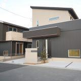 2000万円台でマルマインハウスを手に入れられる