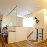 建築事例紹介 〜2階リビング、いつまでも愛着を持てる家〜M様邸