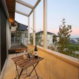 奈良の風景を活かす注文住宅デザインのこだわり事例